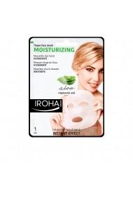 Masca hidratanta cu aloe, ceai verde si ginseng ENG-89520