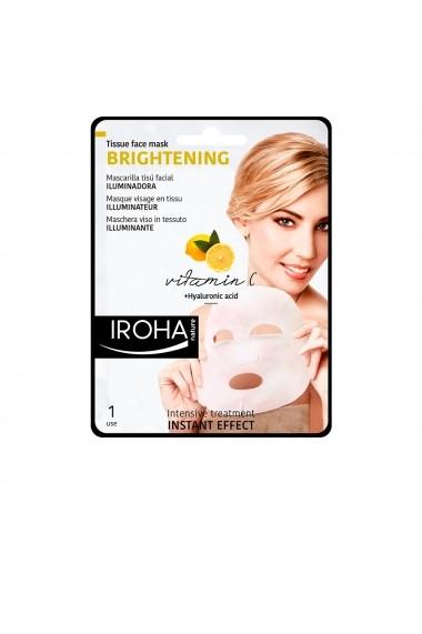 Masca de fata iluminatoare cu vitaminca C 1 folosi ENG-89521