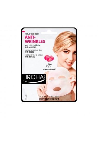 Masca de fata anti-rid cu Q10 1 folosire ENG-89522