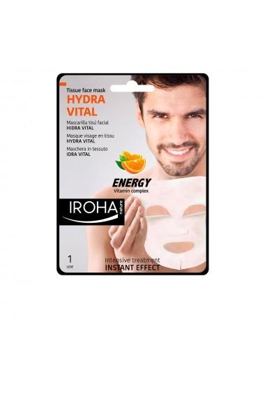 Masca de fata hidratanta pentru barbati cu vitamin ENG-89523