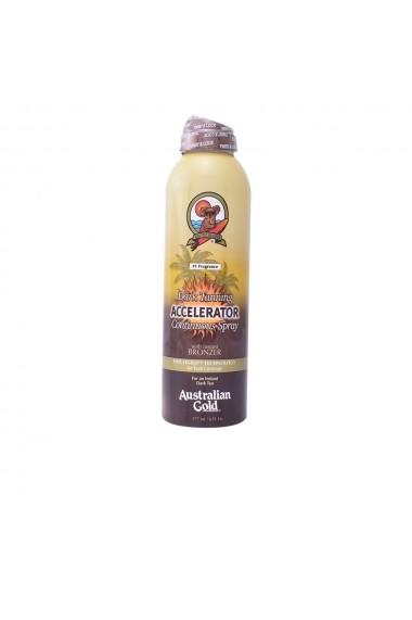 Accelerator spray bronzant 177 ml ENG-90239