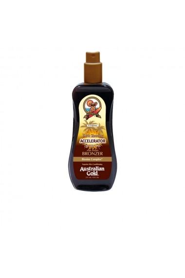 Accelerator spray gel bronzant 237 ml ENG-90240