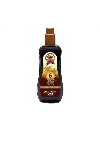 Spray gel bronzant de plaja SPF6 237 ml ENG-90244