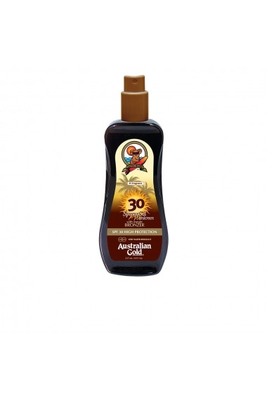 Spray gel bronzant de plaja SPF30 237 ml ENG-90248