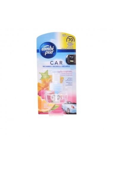 Rezerva pentru odorizant de masina #fruta tropical ENG-90274