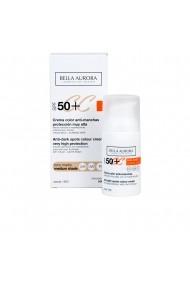 Crema CC anti-pete pigmentare nuanta medie FPS 50+ ENG-90281