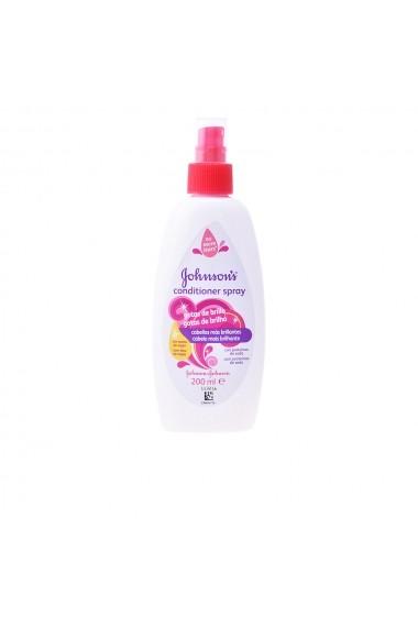 BABY Spray balsam pentru par stralucitor 200 ml ENG-90824