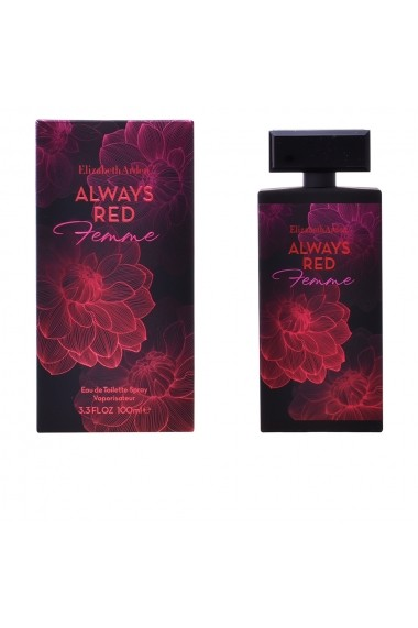 Always Red Femme apa de toaleta 100 ml ENG-91065