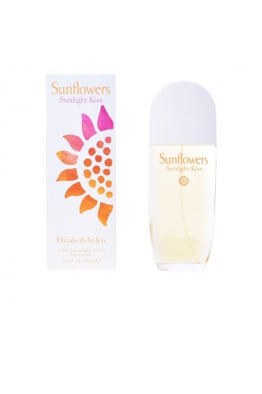 Sunflowers Sunlight Kiss apa de toaleta 100 ml ENG-91076