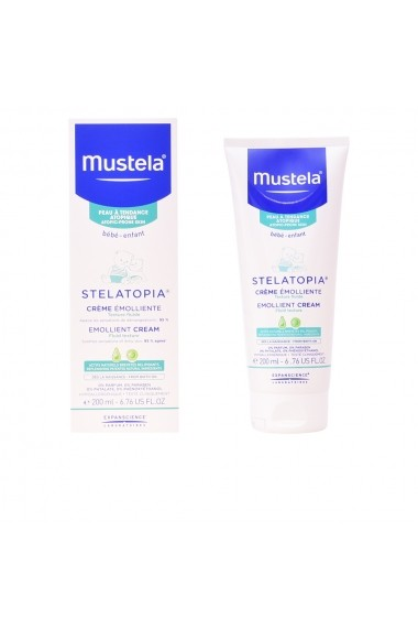 Stelatopia crema emolienta 200 ml ENG-91364