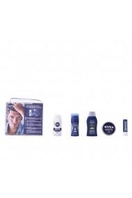Kit cosmetice pentru barbati, 5 produse ENG-91462