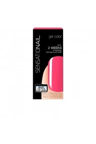 Sensationail gel de unghii #kitten heel 7,39 ml ENG-91512
