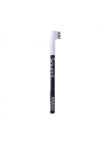 Creion pentru sprancene #01-noir ebene 1.13gr ENG-91614