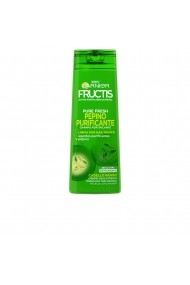 Fructis Pure Fresh sampon purificator cu castravet ENG-91885