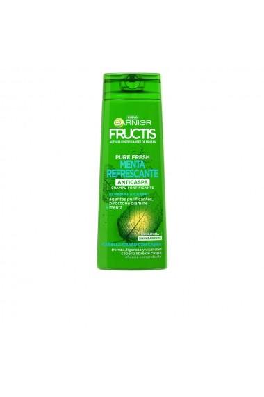 Fructis Pure Fresh sampon anti-matreata cu menta 3 ENG-91887