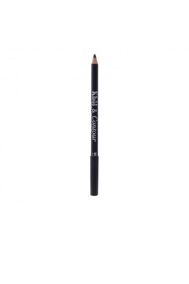Creion de ochi Khol&Contour #001-black 1,2 gr ENG-92159
