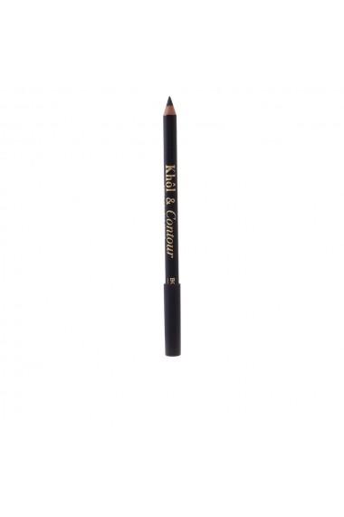 Creion de ochi Khol&Contour #002-ultra black 1,2 g ENG-92160
