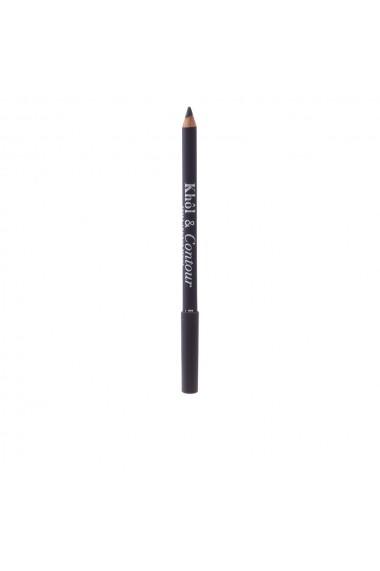 Creion de ochi Khol&Contour #003-dark grey 1,2 gr ENG-92161