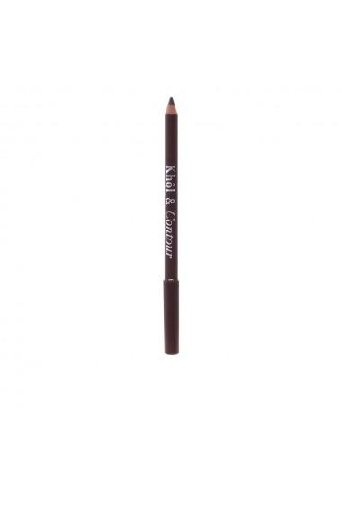 Creion de ochi Khol&Contour #005-chocolat 1,2 gr ENG-92163