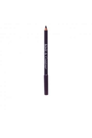 Creion de ochi Khol&Contour #007-dark purple 1,2 g ENG-92165