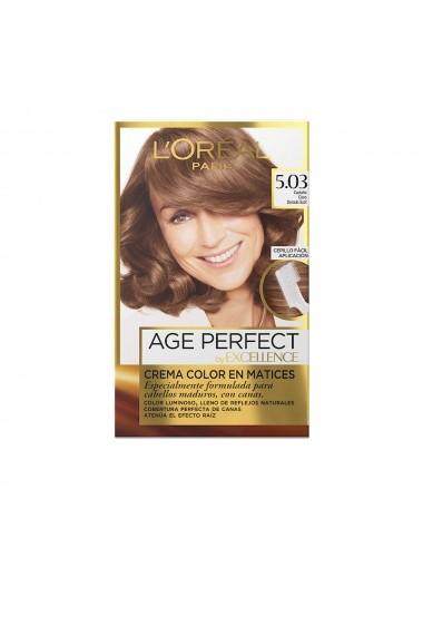 Excellence Age Perfect vopsea de par #5,3-castaño ENG-92490