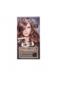 Preference Mechas Sublimes vopsea suvite #004-brow ENG-92494