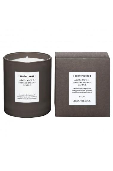 Aromasoul lumanare parfumata 280 g ENG-92641