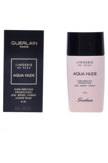 Aqua Nude fond de ten fluid SPF20 #02N-light 30 ml ENG-92685