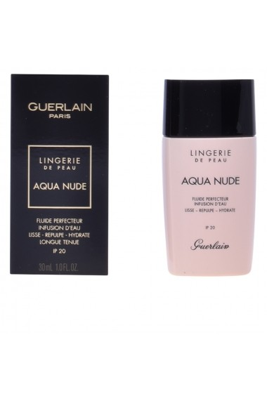 Aqua Nude fond de ten fluid SPF20 #04N-medium 30 m ENG-92687