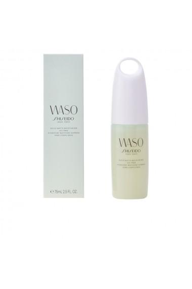 Waso crema hidratanta matifianta fara ulei 75 ml ENG-93230