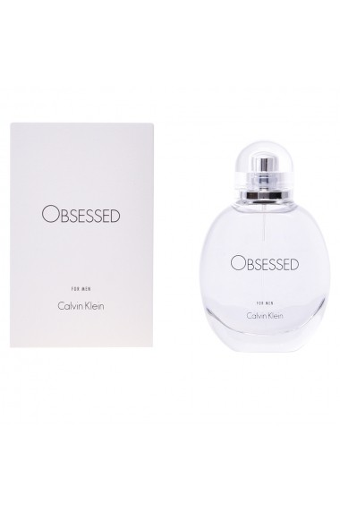 OBSESSED MEN spray apa de toaleta 75 ml ENG-93287