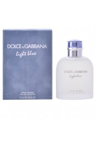 Light Blue Pour Homme apa de toaleta 125 ml ENG-93774