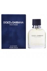 Dolce & Gabbana Pour Homme apa de toaleta 75 ml ENG-93783