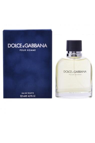 Dolce & Gabbana Pour Homme apa de toaleta 125 ml ENG-93784