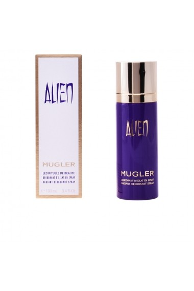 Alien deodorant spray 100 ml ENG-94094