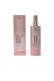 Blondme spray de par nuantator #strawberry 250 ml ENG-94409
