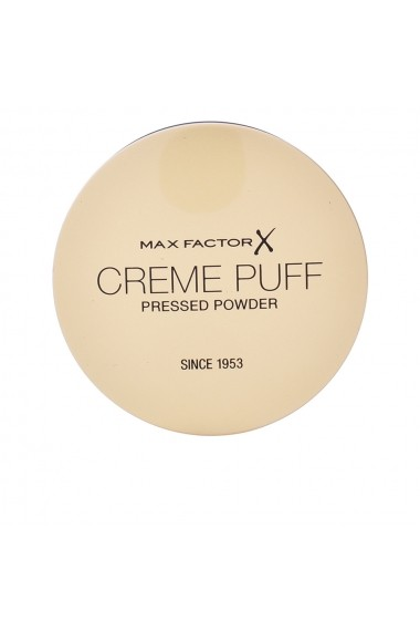 Creme Puff pudra presata #41-medium beige ENG-94582