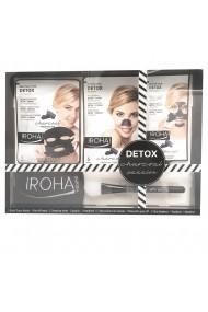 Set Detox Charcoal Black Passion 7 produse ENG-94975