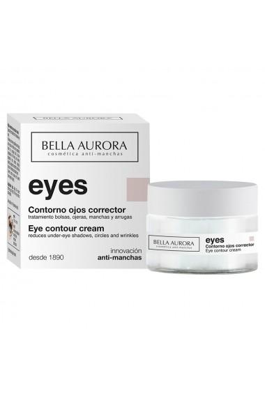 Crema contur ochi 15 ml ENG-94979