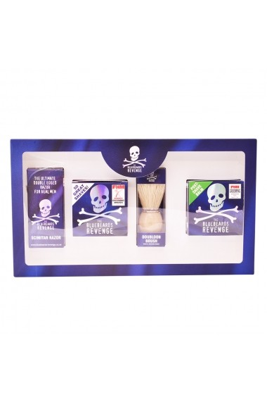 Set The Bluebeards Revenge 4 produse ENG-95091