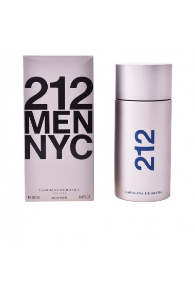 212 Men apa de toaleta 200 ml ENG-96127