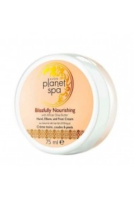 Crema 3 in 1 Blissfully Nourishing Planet Spa