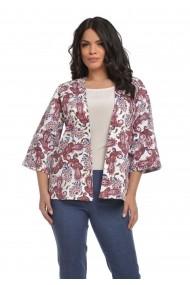 Kimono paisley Eranthe BB41