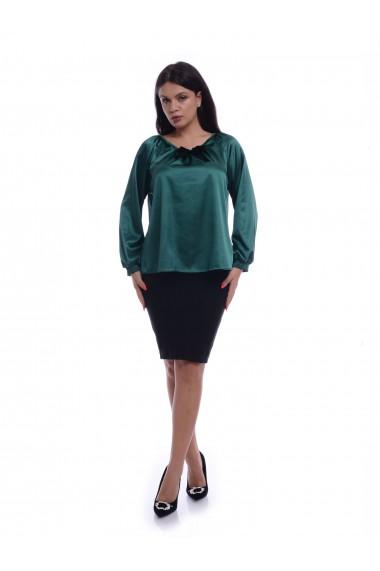 Bluza Eranthe PQ72 verde