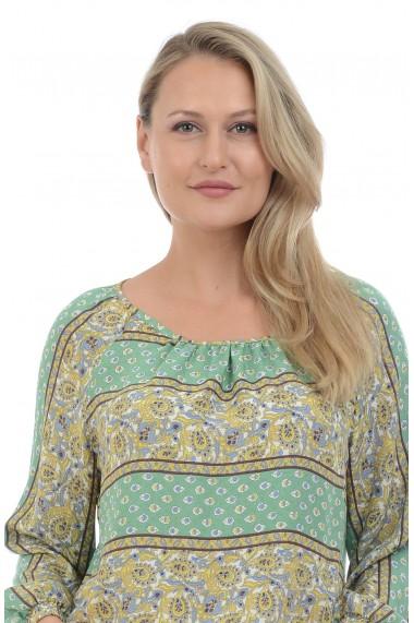 Bluza Eranthe V147 multicolora