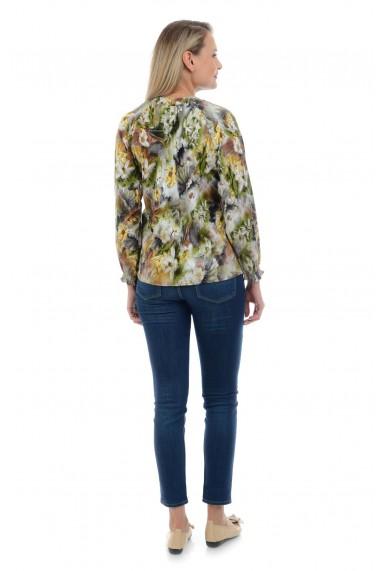 Bluza Eranthe V149 Multicolora
