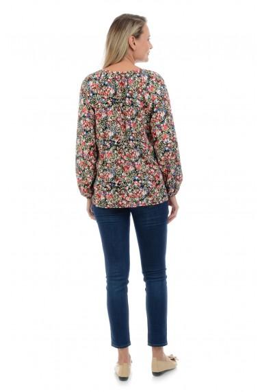 Bluza ie Eranthe V152 Multicolor