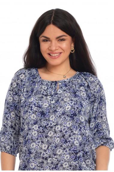 Bluza ie Eranthe V167