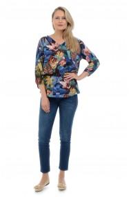 Bluza Eranthe V57B Multicolora