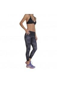 Спортен панталон Elle Sport ES3446 AOP10 черно